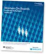 Women On Boards Report
